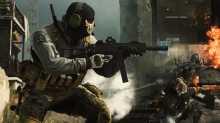 Пары добавят в Call of Duty: Warzone, но сначала надо исправить кое-какие баги