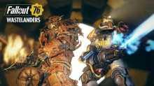Fallout 76 продолжат развивать не менее года
