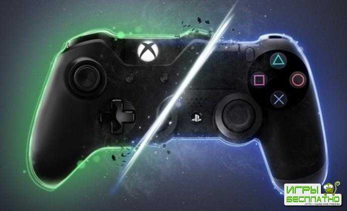 Sony всё правильно делает – бывший вице-президент Microsoft о выпуске игр т ...