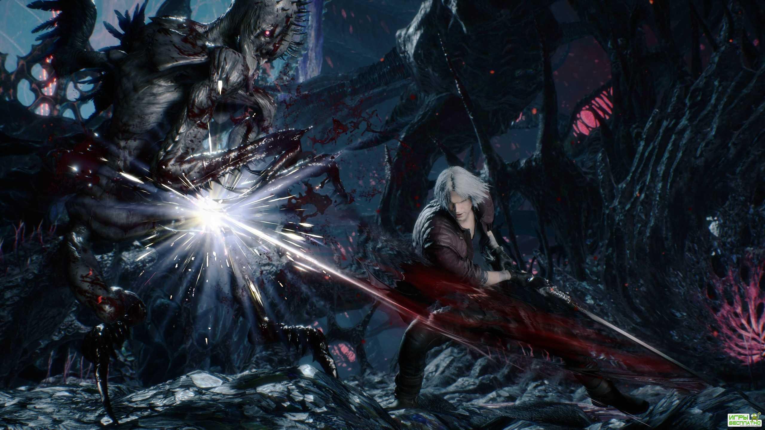 Геймдизайнер Devil May Cry 5 и Dragon's Dogma работает над новой игрой