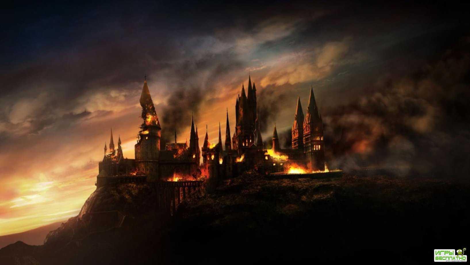 Анонс Hogwarts: A Dark Legacy уже совсем скоро