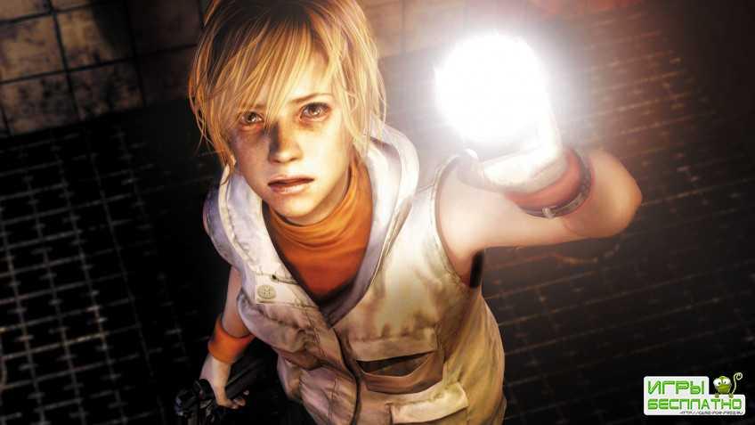 Новую Silent Hill анонсируют в августе