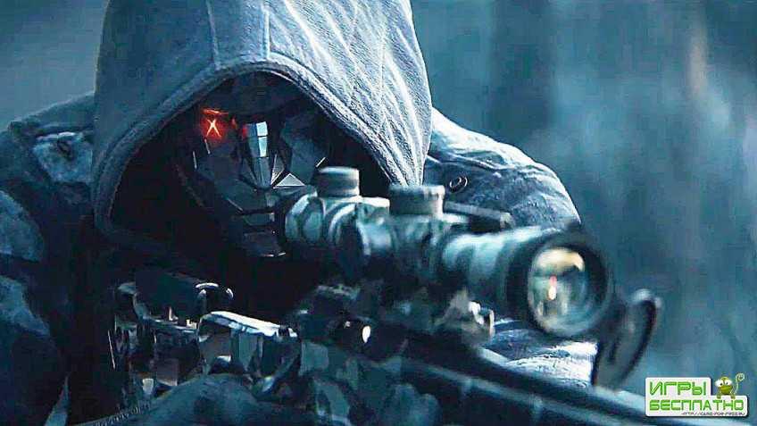У Sniper Ghost Warrior Contracts появиться сиквел