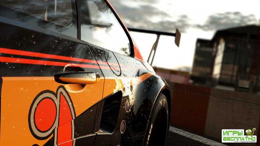 Project CARS 3 выходит 28 августа
