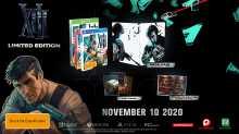 У ремейка шутера XIII появилась точная дата релиза — 10 ноября