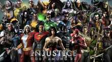 Warner Bros. дарит Injustice: Gods Among Us Ultimate Edition