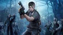 В Resident Evil 4 обновят и дополнят историю