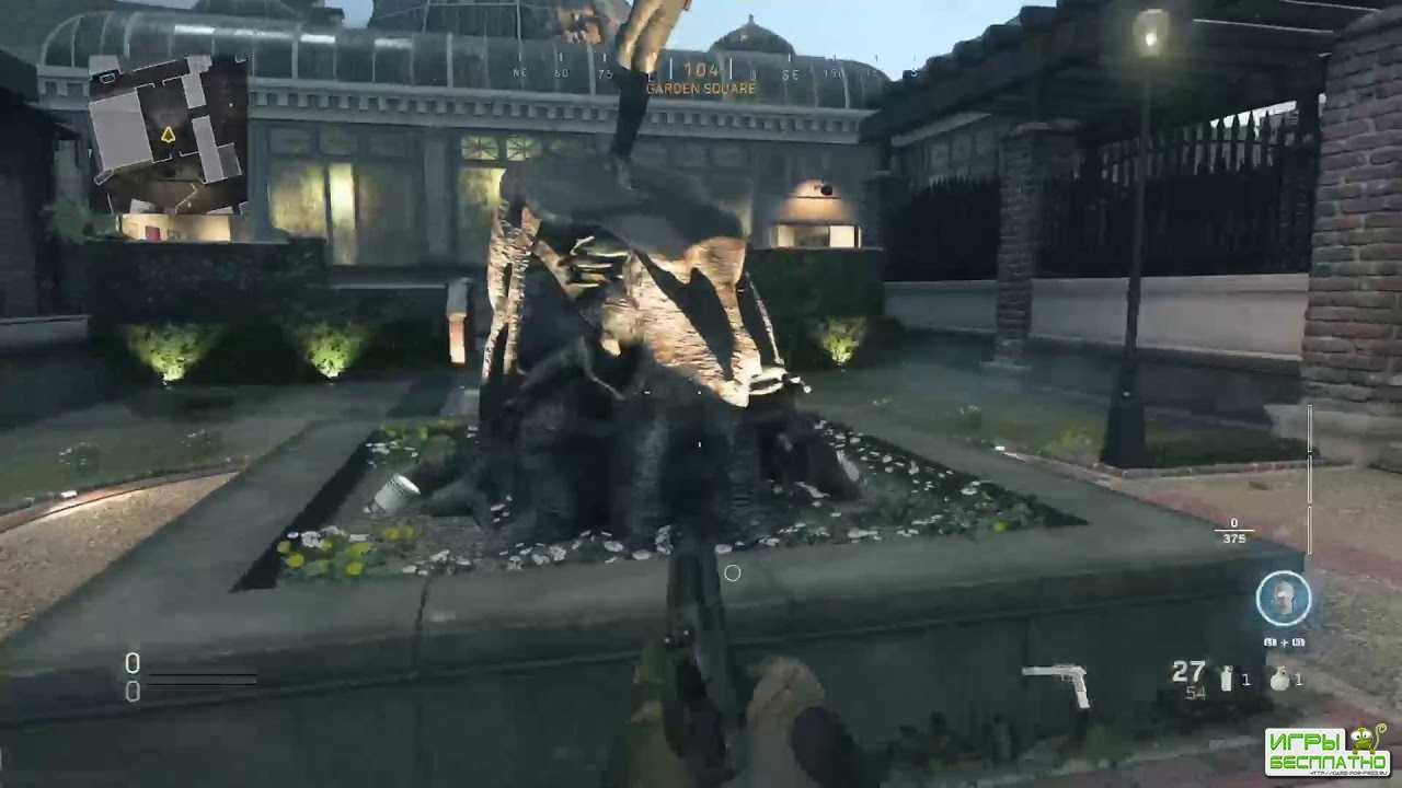 На новой карте Call of Duty: Modern Warfare нашли «крысиную» пасхалку
