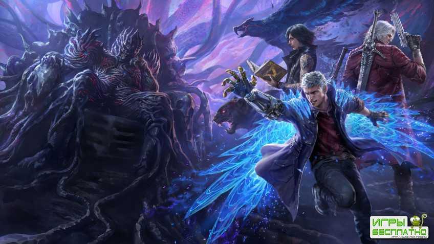 Автор боевой системы Devil May Cry 5 выбрал свободу: Йосида покинул Capcom