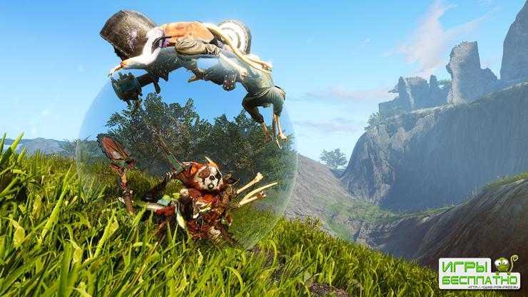 Разработчики ролевого боевика Biomutant обещают, что в игре не будет микротранзакций