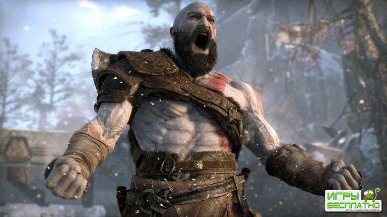 Кори Барлогу угрожают в социальных сетях. Отец God of War вышел на защиту г ...