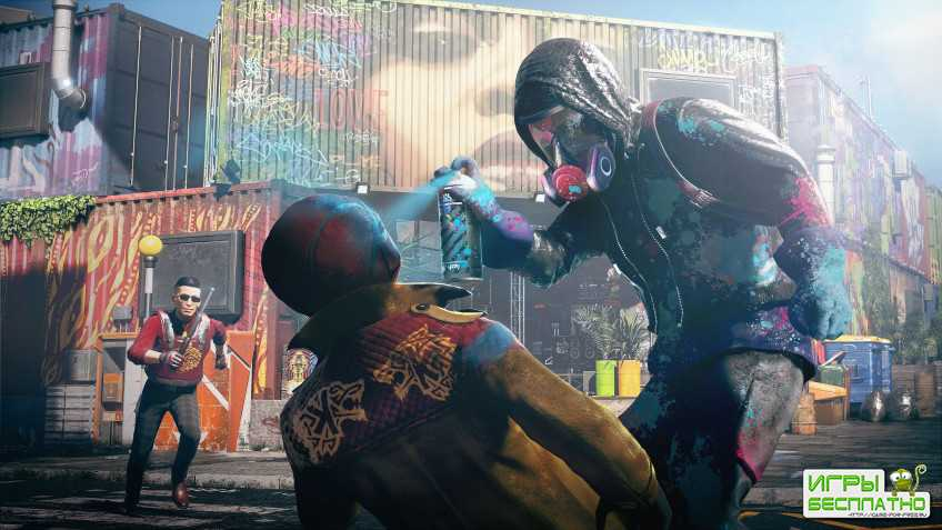 Ubisoft отказывается от раннего доступа: Watch Dogs Legion выйдет для всех  ...