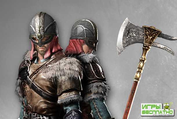 В Assassin's Creed Odyssey заглянут викинги