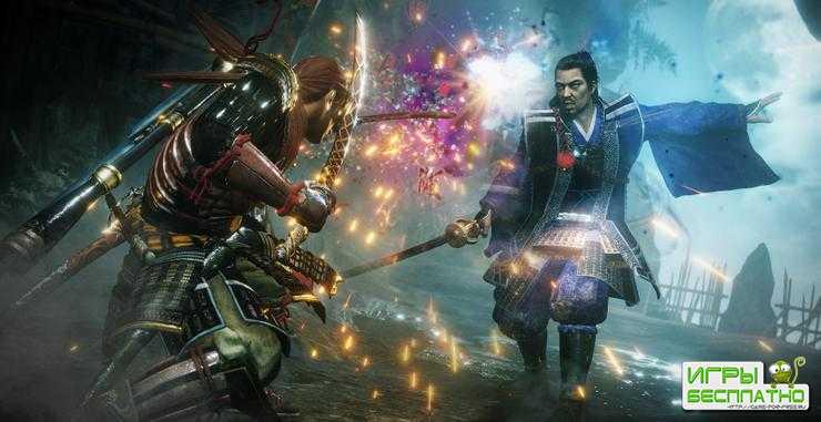 Team Ninja покажет первое дополнение для Nioh 2 уже на следующей неделе