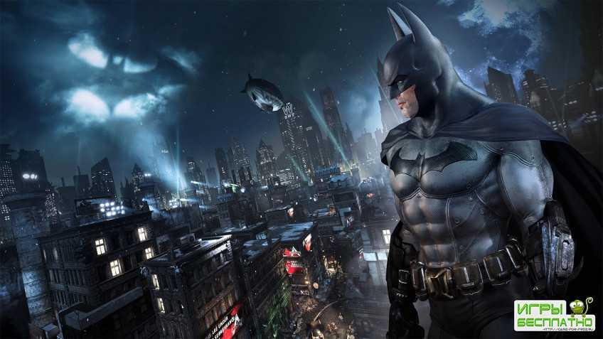 Тираж Batman: Arkham City превысил 12,5 млн копий, а доход — 600 млн доллар ...