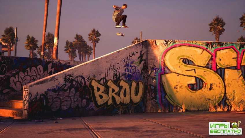Саундтрек ремейка Tony Hawk's Pro Skater 1+2 пополнят 37 новых песен