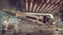 В Star Wars Squadrons можно будет кастомизировать почти все