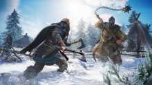 Assassin's Creed Valhalla получила дату релиза