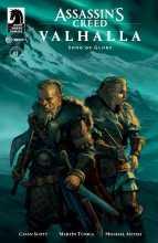 Assassin's Creed Valhalla - Комикс про Эйвора расскажет о прошлом викинга