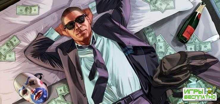 Финансы Take-Two: GTA Online и NBA 2K20 получили огромную прибыль благодаря ...