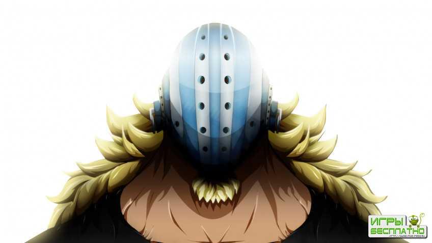 Пятым DLC-персонажем для One Piece: Pirate Warriors 4 станет Киллер