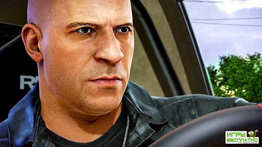 «Ужасная графика времен PS3»: пользователи раскритиковали игру по «Форсажу»