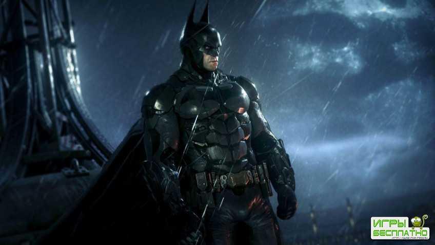 «Правда была извращена» — появился следующий тизер игры про Бэтмена