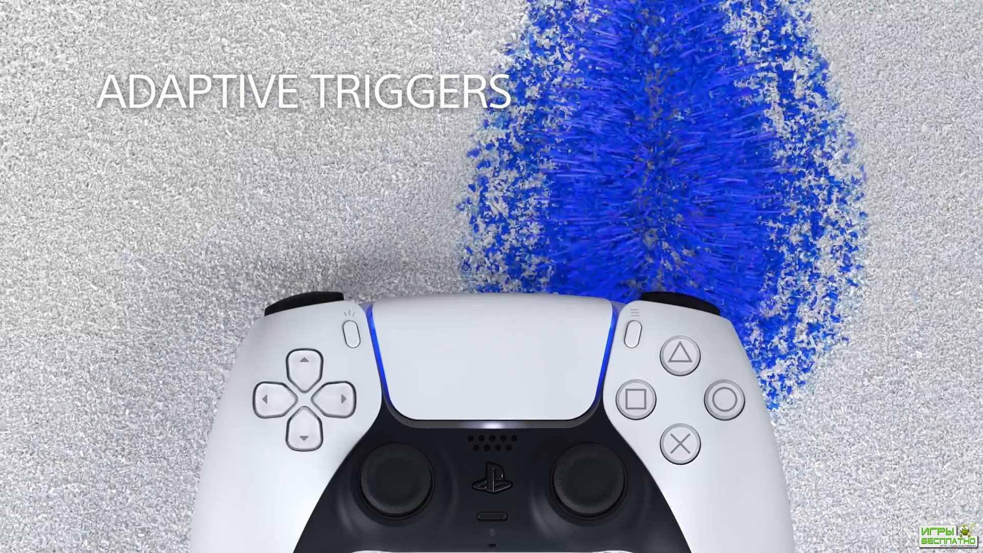 Разработчики рассказали, как будет работать вибрация на DualSense для PlayS ...