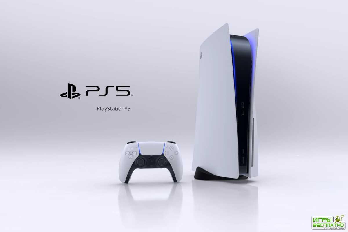 Количество PS5 на премьере будет ограничено. Sony предлагает игрокам делать ...
