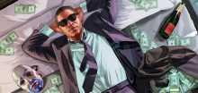 Финансы Take-Two: GTA Online и NBA 2K20 получили огромную прибыль благодаря микротранзакциям