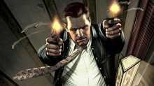 Max Payne убил более двух тысяч человек