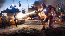 В Мстителях нашли новых героев — Доктора Стрэнджа, Вижена и других