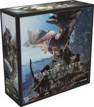 Monster Hunter: World превратят в настольную игру