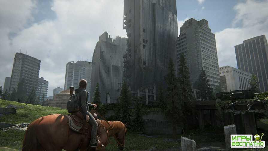 Игроки закончили The Last of Us Part 2 в 58% случаев