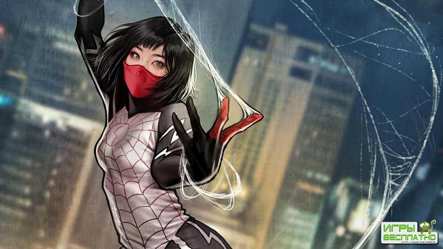 Variety: Sony выпустит сериал о женской версии Человека-паука