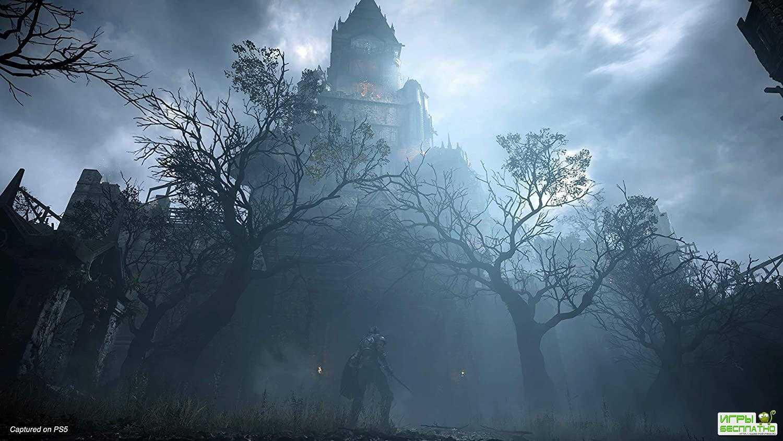 Появилось два новых изображения ремейка Demon's Souls