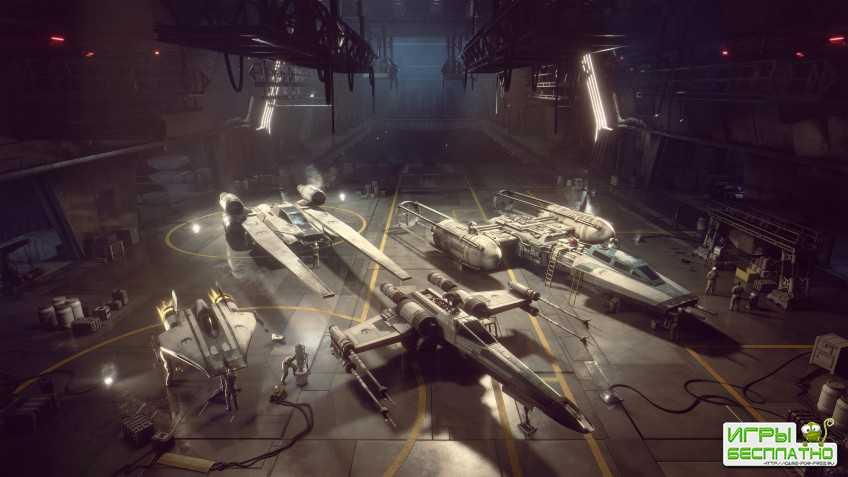 Star Wars: Squadrons ушла на золото. Релиз состоится уже 2 октября