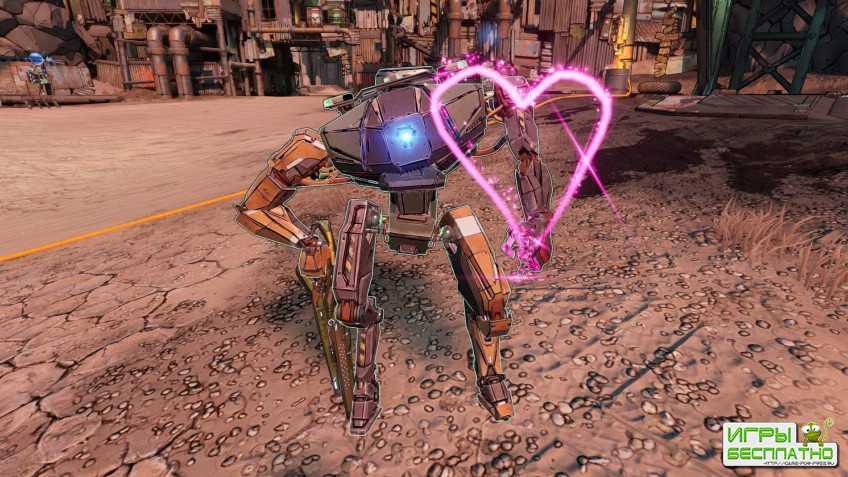 Borderlands 3 обновят для PS5 и Xbox Series X, а в конце года выйдет ещё од ...