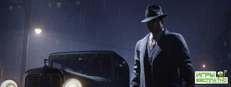 Новый трейлер ремейка Mafia посвятили культовым миссиям