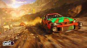 Новый геймплей DIRT 5 показывает гонку в Кейптауне