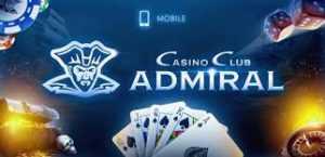 Чем хорошее admiral казино