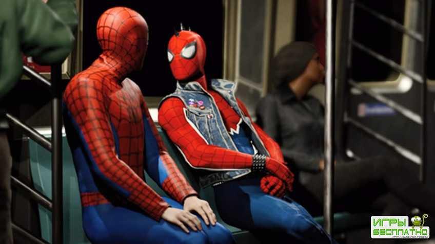 Продолжить историю «Человека-паука» нельзя будет на PS5