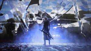 Похороним свет: выпущена музыкальная тема Вергилия для Devil May Cry 5 SE