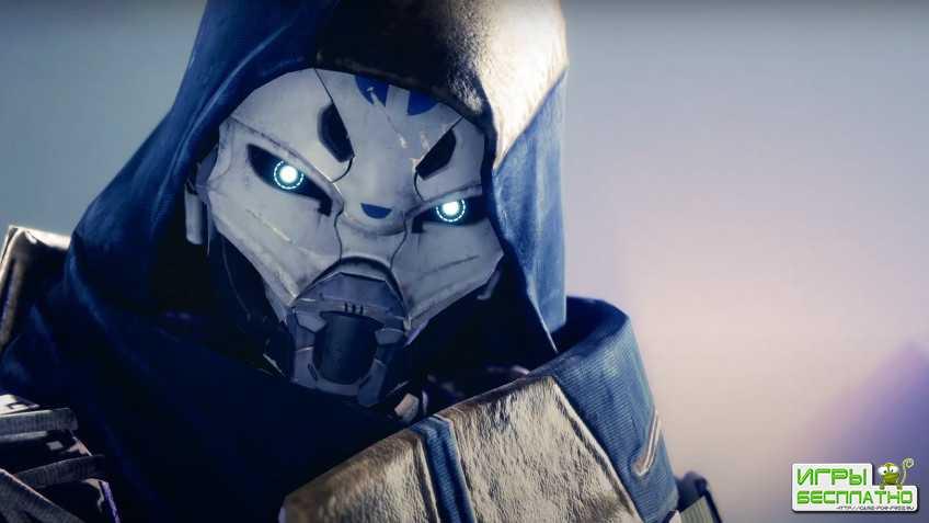 Destiny 2 придётся полностью перекачать после выхода Beyond Light