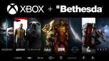 Microsoft купила Bethesda, издателя The Elder Scrolls, DOOM и Wolfenstein