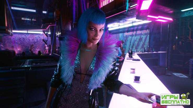 Бразильским журналистам удалось поиграть в Cyberpunk 2077 и они очень нахва ...