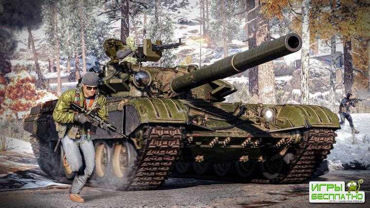 В бете Call of Duty: Black Ops Cold War игрокам доступен новый режим на 40  ...