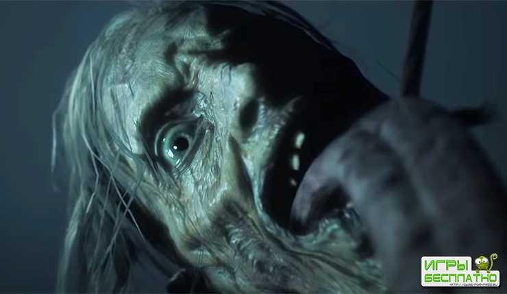 Вышел новый трейлер хоррора The Dark Pictures: Little Hope