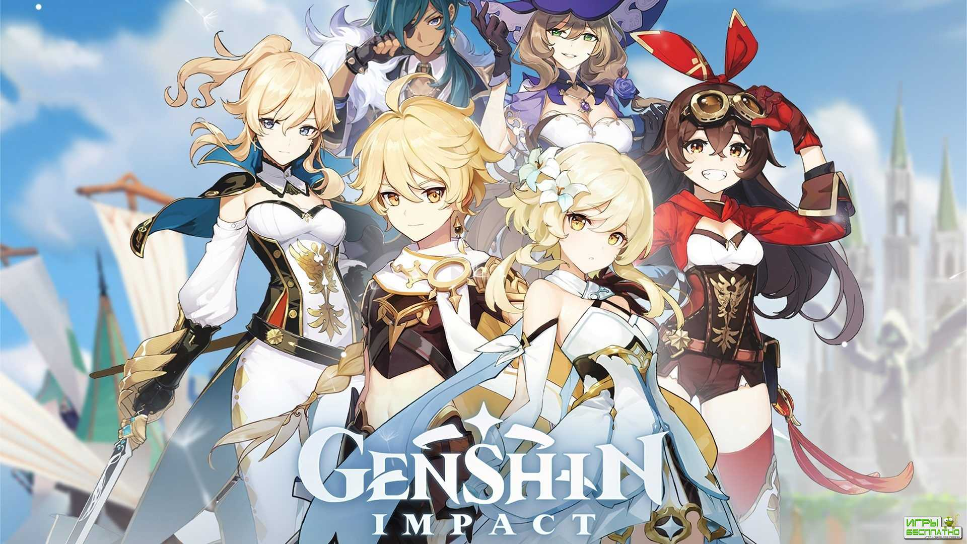 Пользователи начали массово снижать рейтинг Genshin Impact