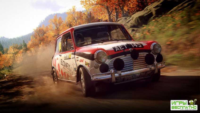 DiRT Rally 2.0 разошлась большим тиражом